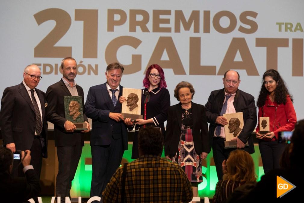 Premios Galatino 2019