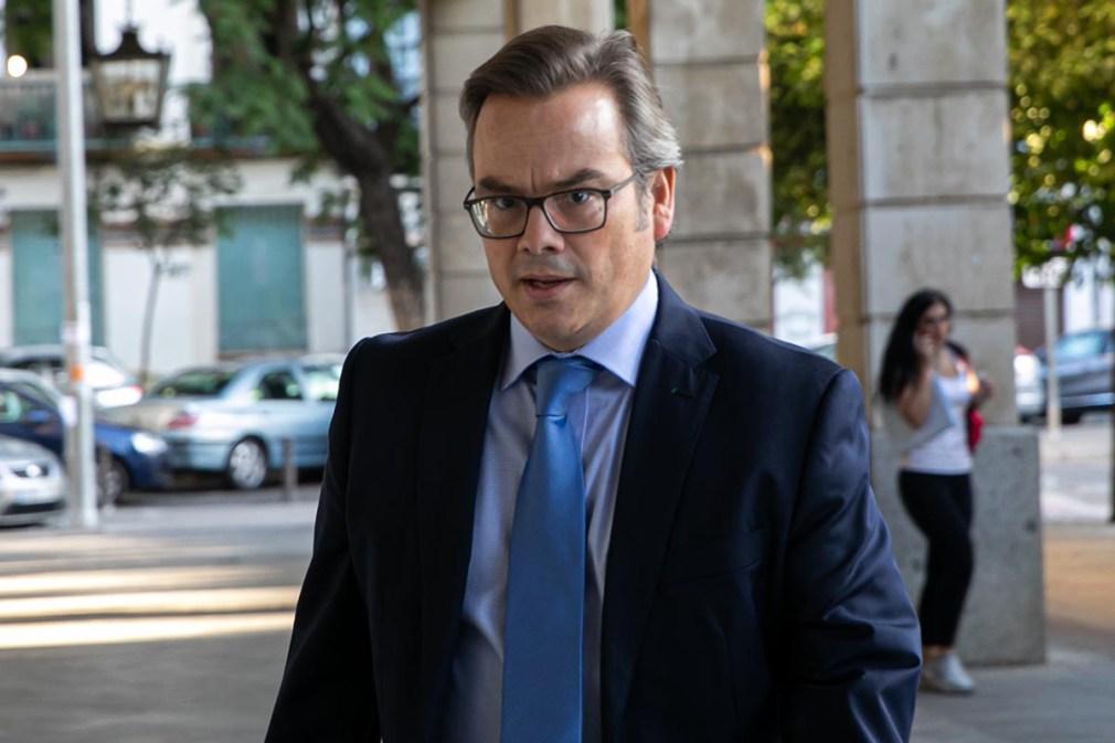 El magistrado, José Ignacio Vilaplana, sustituye a Nuñez Bolaño en la instrucción de las macrocausas por corrupción