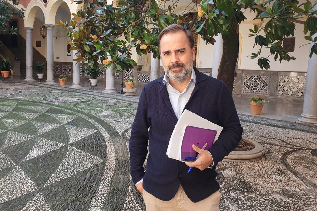 """Granada.- PSOE alerta de """"retraso en la designación"""" de consejeros escolares por parte del gobierno local"""