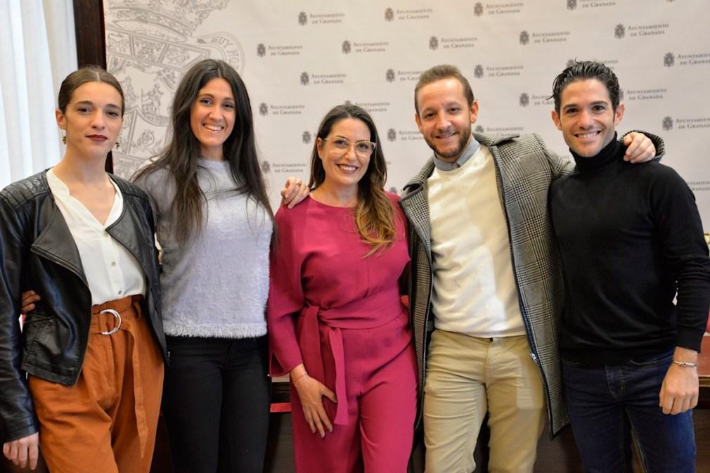Granada.- El bailaor Manuel Liñán inaugura los encuentros flamencos de otoño con el espectáculo '¡Viva!'