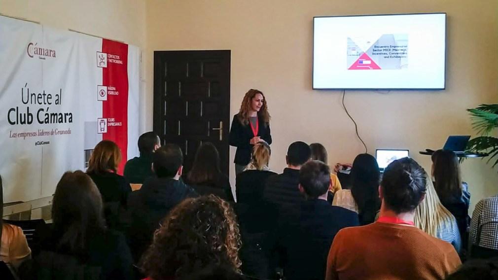Foto CCG I Encuentro Empresarial MICE 3 04.12.19