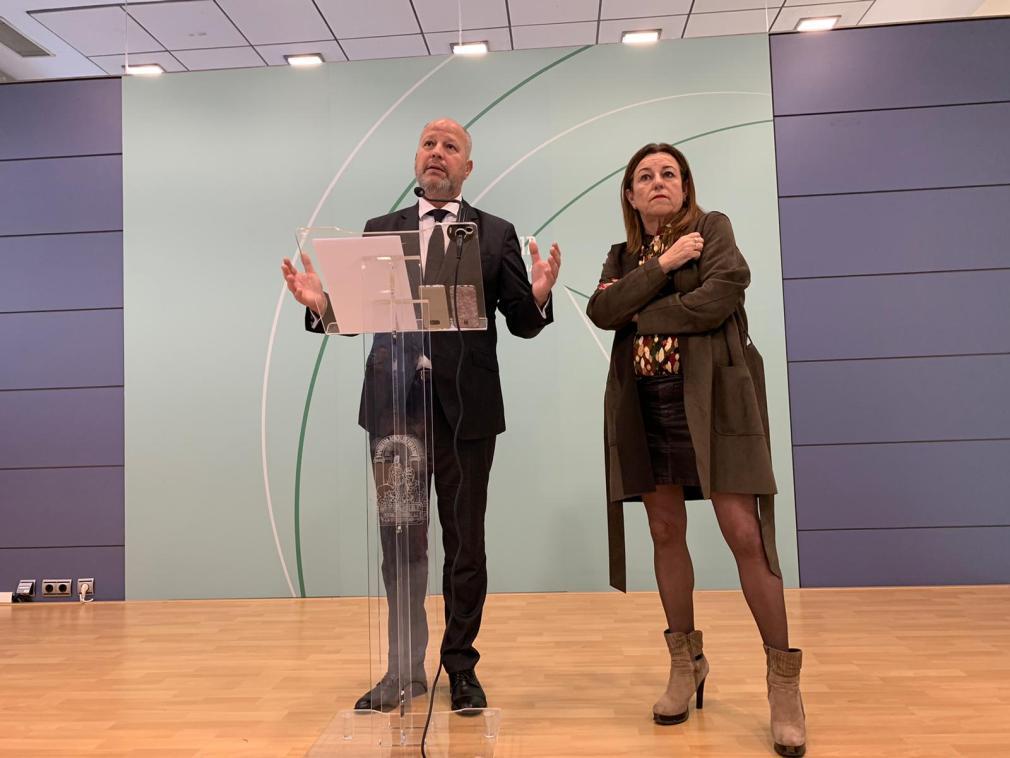 20200127 Rueda de prensa Granada