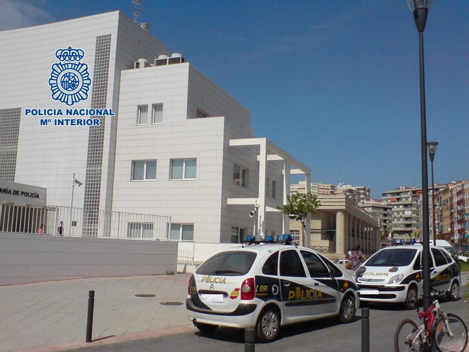 Granada.- Sucesos.- Dos investigados en Motril por supuestas denuncias en falso de robos
