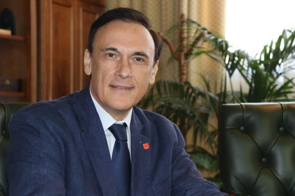 """El presidente de la CRUE lamenta que la universidad española """"tiene muy difícil competir con el resto de Europa"""""""