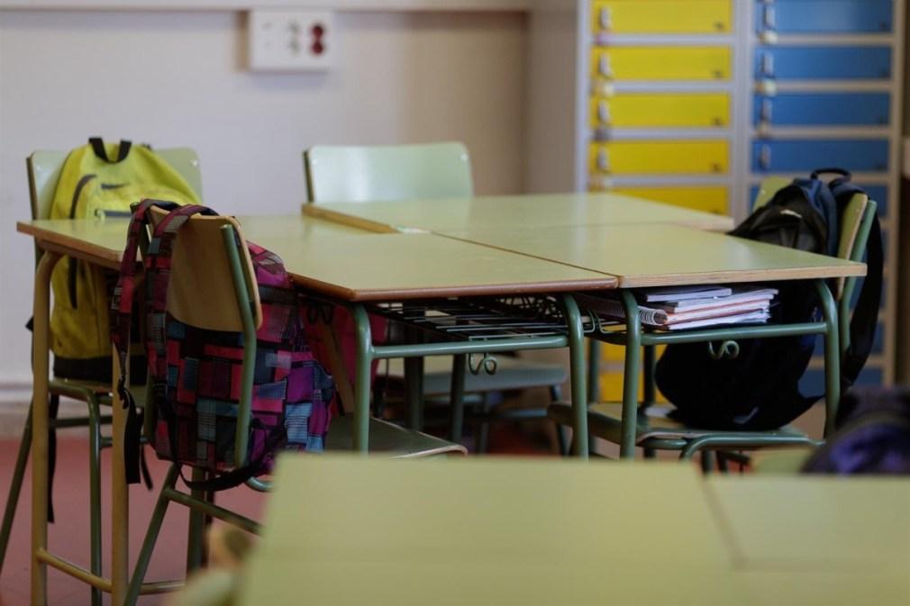centro educativo colegio