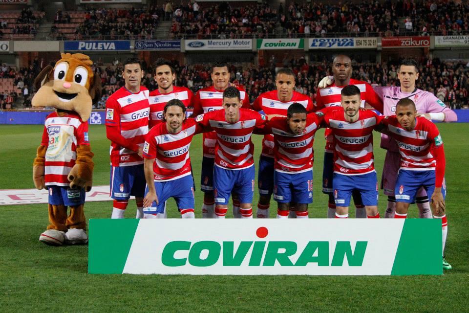 1) 14-03-08 Gr 2 Villarreal 0