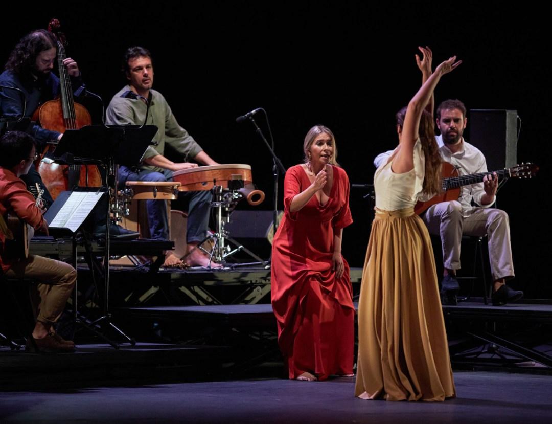 © Festival de Granada | Fermín Rodríguez