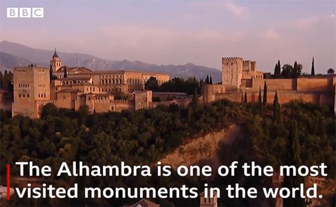 Alhambra BBC