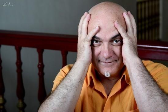Málaga.-Fundación SGAE acerca 'El teatro del loco' del director Emilio Goyanes a actividades de La Térmica en Fuengirola