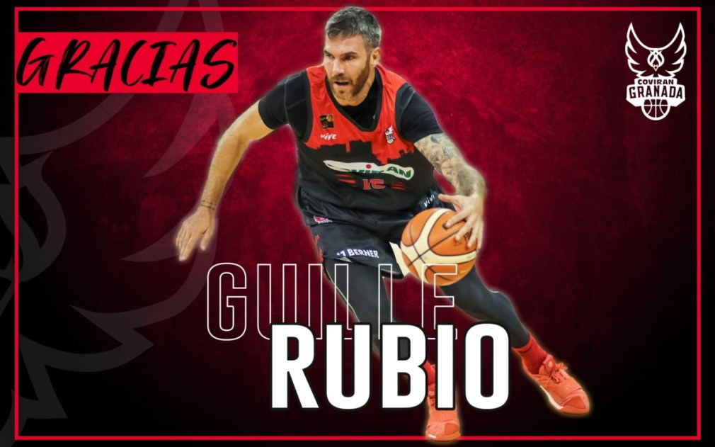 Guille Rubio