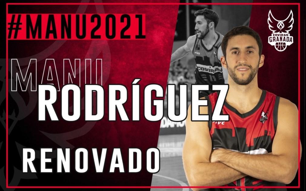 Manu Rodríguez