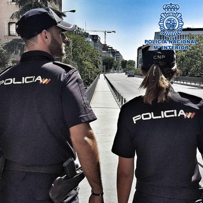 Policia_servicio