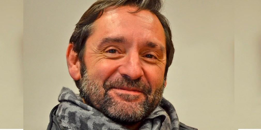 Roberto Ugarte - Foto Scherzo