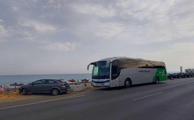 Transporte del litoral