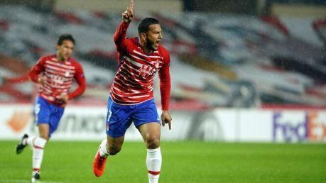 Granada CF - Omonia | Resaca El Granada CF, a un punto para agrandar la  leyenda en su estreno en Europa