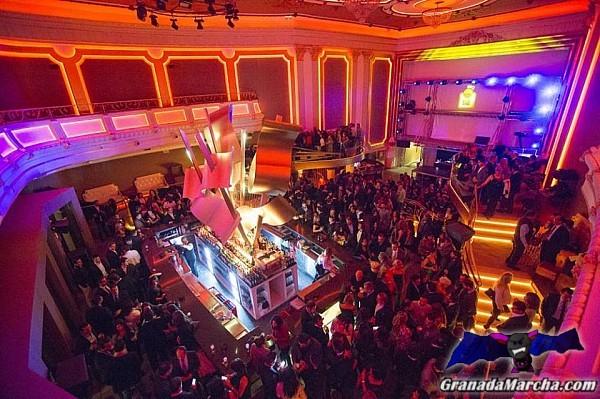 Fotos Boom Boom Room Granada  GranadaMarchacom