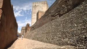 camino-ronda-alcazaba