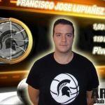 Francis Lupiáñez vuelve a su casa del Club Baloncesto Armilla
