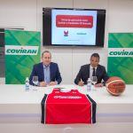 Coviran y la Fundación CB Granada renuevan su acuerdo