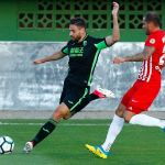El Granada CF baja el telón de la pretemporada con buenas sensaciones
