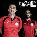 El RACA Granada participará en la Liga Femenina 2