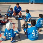 El Club Hockey Patín Cájar estará presente en el Torneo de Fuengirola