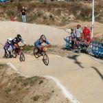 Padul acogerá el Campeonato de Andalucía BMX 2017