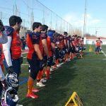 Los Granada Lions competirán en la Serie A del fútbol americano