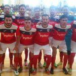 El SIMA Peligros FS debuta en tierras ceutíes con derrota