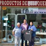 El Peligros Fútbol Sala suma un nuevo apoyo de patrocinio