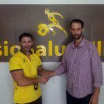 Peligros Fútbol Sala renueva su patrocinio con FisioSalud Élite
