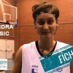 El Corral y Vargas incorpora a Aleksandra Begenisic