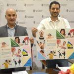 El Ayuntamiento de Granada presenta su oferta de actividades deportivas ampliada