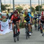 Alhendín echó a andar el Careba Cadete-Junior 2019 de ciclismo