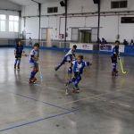 La Liga Andaluza de Hockey sobre Patines arrancó para los equipos de Cájar