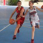 La Fundación CB Granada aporta nueve jugadores a la selección infantil