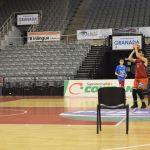 Fundación CB Granada aportará seis jugadores para Campeonato Andalucía Cadete