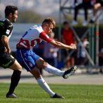 El Granada CF B ve truncada su racha de resultados frente al Cartagena