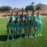 El Granada CF Femenino consigue una victoria solvente y sigue al acecho