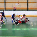 El Club Hockey Patín Cájar consigue el triunfo en Fuengirola