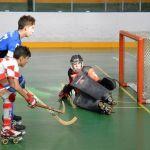 El Club Hockey Patín Cájar ante el reto de la segunda jornada Liga Andaluza