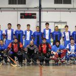 La fiesta de pretemporada del hockey patines se celebró en Cájar