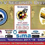 SIMA Peligros Fútbol Sala tiene una reválida como visitante en Baeza