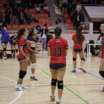 El Pabellón Universiada vuelve a ver ganar al CDU Granada en Superliga 2 femenina