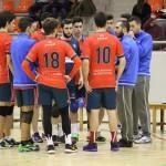 Sabor agridulce para CDU Granada de voleibol masculino en Primera Nacional