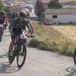 La localidad de Almuñécar 'desafía' al Circuito de Granada BTT Media Maratón