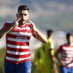 El Granada B de Pedro Morilla empata en Armilla ante el Lorca Deportiva