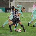 El Granada CF B tira de casta y orgullo frente a la Balompédica Linense