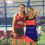 Martínez-Icardo, a por la última cita del año en el Keler Bilbao Open de pádel