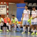 SIMA Peligros Fútbol Sala encuentra un rival tácticamente inmaculado